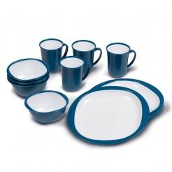 Sada nádobí Kampa Dinner Set