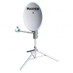 Manuální satelit Maxview Precision I.D 55 cm