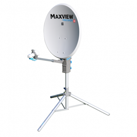 Manuální satelit Maxview Precision I.D 65 cm