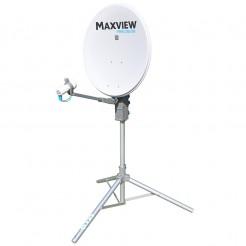 Manuální satelit Maxview Precision 65 cm TWIN