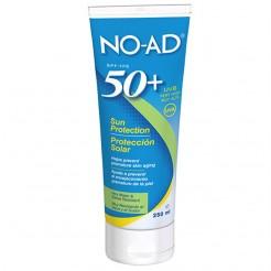 Krém na opalování No-Ad SPF 50 250 ml