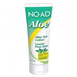 Krém po opalování No-Ad Aloe 100 ml