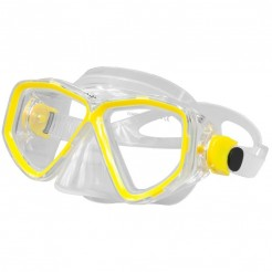 Potápěčské brýle Aqua Speed Image žluté