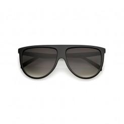 Sluneční brýle Zaqara Brooklyn černé