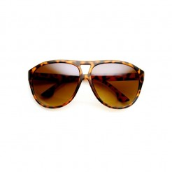 Sluneční brýle Zaqara Faith tygrované