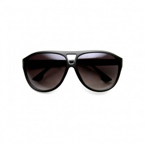 Sluneční brýle Zaqara Faith matné černé