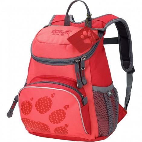 Dětský batoh Jack Wolfskin Little Joe 11l oranžový