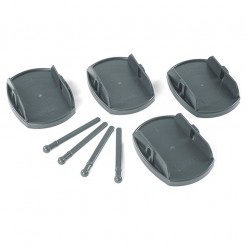 Podložky pod stabilizační vzpěry Fiamma Plates Pro