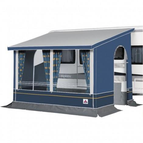 Předstan ke karavanu Doréma Davos