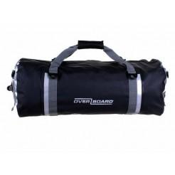 Vodotěsná taška OverBoard Pro-Sports Duffel 60 l černá