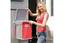 Skládací odpadkový koš Fiamma Pack Waste