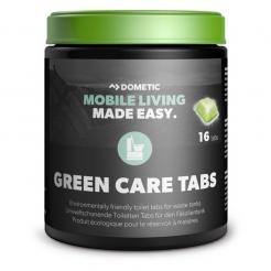 Toaletní tablety Greencare