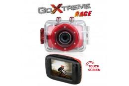 Outdoorová kamera GoXtreme Race červená