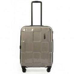 Cestovní kufr Epic CRATE Reflex champagne 68 l