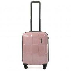 Cestovní kufr Epic CRATE Reflex růžový 40 l