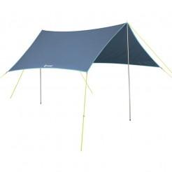 Sluneční střecha Outwell Tarp 3,5 x 3,5 modrá