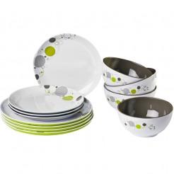 Melaminové nádobí Brunner Space -Midday