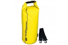 Vodotěsný vak OverBoard 12 l žlutý