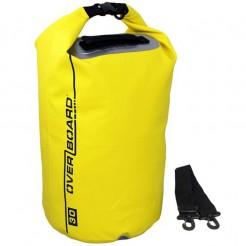 Vodotěsný vak OverBoard 30 l žlutý