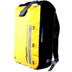 Vodotěsný batoh OverBoard Classic 30 l žlutý