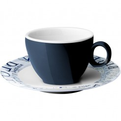 Hrnek Espresso Brunner Blue Ocean