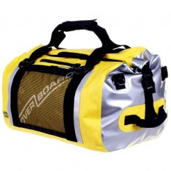 Vodotěsná taška OverBoard Pro-Sports Duffel 40 l žlutá