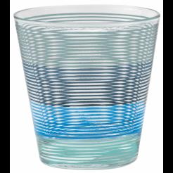 Sklenice Brunner Spectrum modrá 300 ml