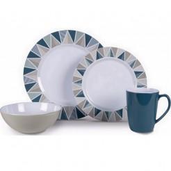 Melaminové nádobí Kampa Apex Heritage