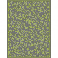 Stanový koberec Eurotrail Relax Mat zelený