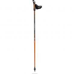 Trekingové hole Guidetti VDF UT50 120 oranžové