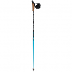 Trekingové hole Guidetti VDF UT70 125 modré