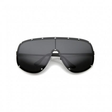 Sluneční brýle Zaqara Amy černé