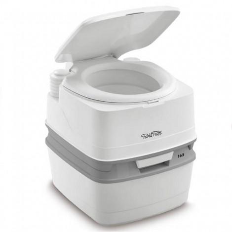 Přenosná toaleta Thetford Porta Potti Qube 165