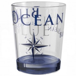 Sklenice Brunner Blue Ocean 300 ml