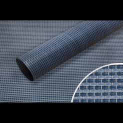 Stanový koberec Brunner Kinetic 600 modrý