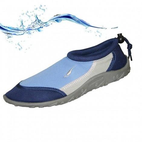 Boty do vody Aqua Shoe pro dospělé modré