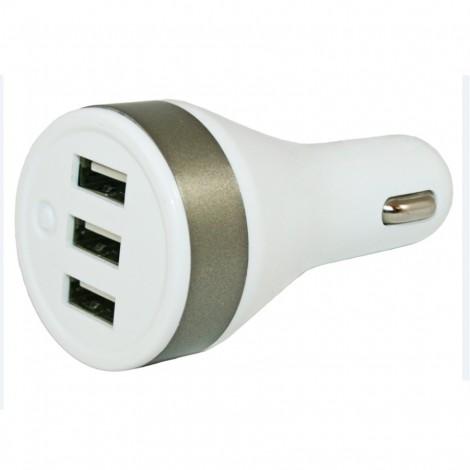 USB nabíječka Haba 230V 3 x USB