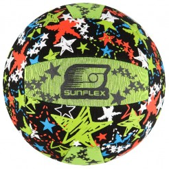 Neoprenový míč Sunflex 3 Glow