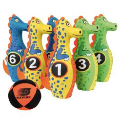 Bowlingový set Sunflex Dino