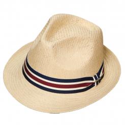 Pánský klobouk Stetson Fedora