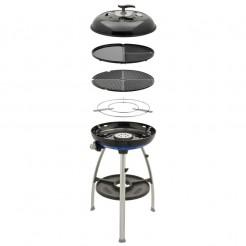 Kempingový plynový gril Cadac Carri Chef 2 BBQ/Grill2Braai