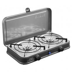 Kempingový plynový vařič s grilem Cadac 2-Cook Deluxe 2