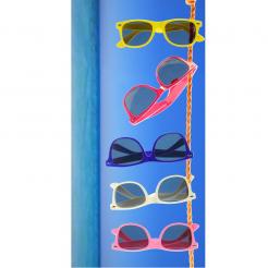 Plážová osuška Copa Hanging Glasses