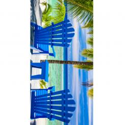 Plážová osuška Copa Relax