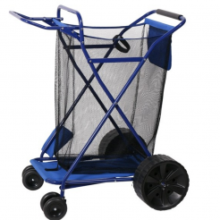 Plážový vozík Copa Deluxe