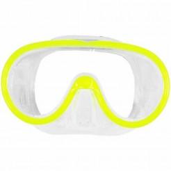 Potápěčské brýle Aqua Speed Lady žluté
