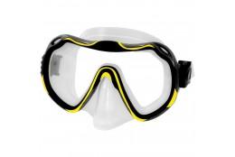 Potápěčské brýle Aqua Speed Java žluté