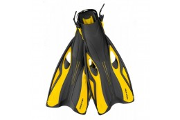 Potápěčské ploutve Aqua Speed Swift žluté