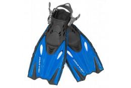 Potápěčské ploutve Aqua Speed Bounty modré