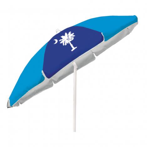 Plážový slunečník Copa S.C. Flag